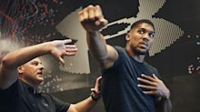 Under Armour's exposure not slowed by endorser Anthony Joshua's upset loss