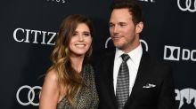 Katherine Schwarzenegger showed off the sweetest subtle tribute to husband Chris Pratt