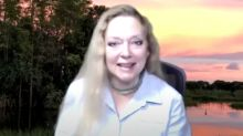 'Tiger King': Carole Baskin Unwittingly Gives First Interview to 2 YouTubers Posing as Jimmy Fallon Producers (Video)
