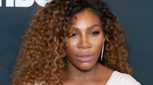 Serena Williams Went to the Spa Every Day for a Week