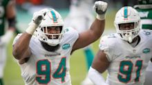 Where should Dolphins focus their defensive attack Week 8?