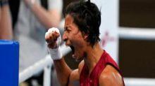 Tokyo Olympics 2020: 'Proud of her', 'Go for gold', Twitter salutes Lovlina Borgohain as boxer assures medal