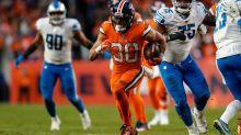 Broncos' Lindsay: Don't need Gordon to fuel me
