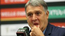 Argelia exhibe al Tri, pero el proyecto de Martino va mejor de lo que luce