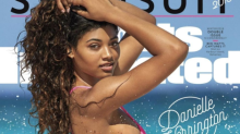 Sports Illustrated's 'empowering' Swimsuit Issue is holding women back
