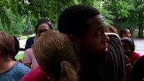 Teens Save Abducted 5-Year-Old