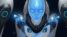 Echo pronto debutará de forma oficial en Overwatch