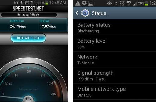 T-Mobile's 4G LTE goes live in Phoenix, San Jose