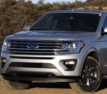 Ford, Lincoln SUVs Recalled for Second-Row Seat Issue