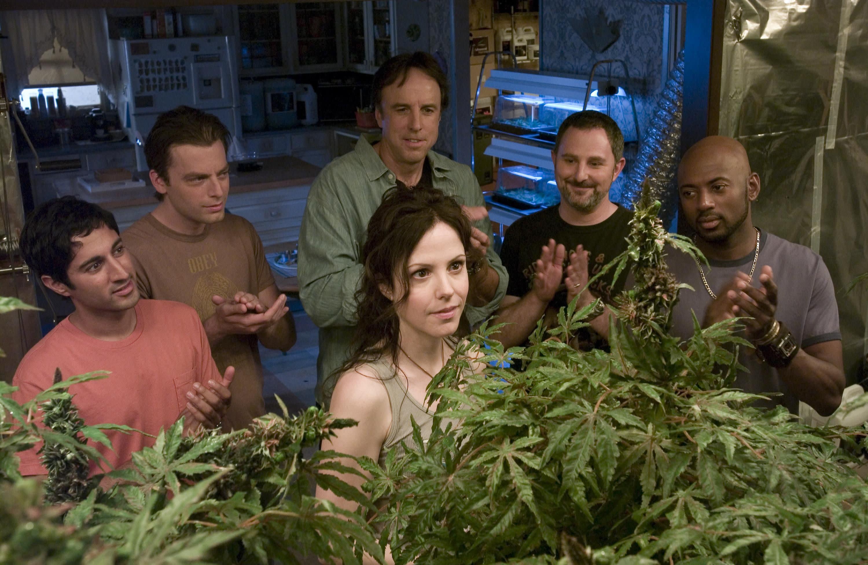 фильм про марихуану на острове