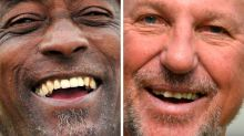 England and West Indies to compete for Richards-Botham Trophy