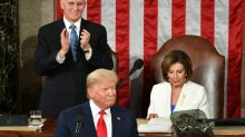 Trump's State of the Union speech: Investors in drug makers 'should be relieved,' analyst says