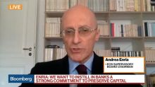 ECB May Force Banks to Delay Dividends if They Don't Comply