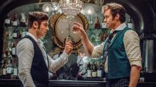 Zac Efron wants a sequel to 'The Greatest Showman'