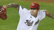 Washington Nationals' prospect Seth Romero takes next step in Florida...