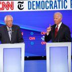 Democratic debate: Candidates spar over impeachment, health care, taxes