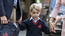 Prince George Can Expect More Homework at School This Year