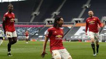 Will Edinson Cavani stay for the real Manchester United experience?