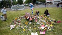 Suspect in Portland commuter train attack to be arraigned in court