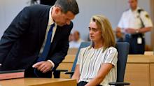 Teen Girl Who Allegedly Urged Boyfriend to Commit Suicide Played a 'Sick Game,' Prosecutor Says