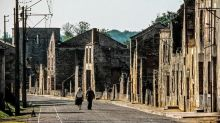 Oradour-sur-Glane: une victime oubliée du massacre a été découverte