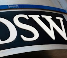 DSW has mixed quarter, Michaels climbs, Nvidia's new plans