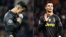 'Take the L and shut up': Ronaldo slammed over cocky gesture