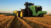 Deere (DE) Beats on Q3 Earnings, Misses Sales, Raises View