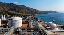 Philippine Fund Mulls Oil Storage and Pipeline Unit Sale
