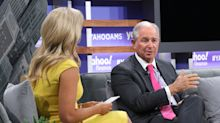 Steve Schwarzman: Billionaires got rich by doing more than just 'watching TV'