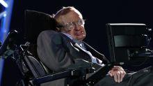 Stephen Hawkings letztes Buch: Warnung vor Weltuntergang - und die Lösung