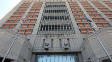 Maxwell seeks bail, denies helping Epstein
