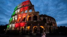 Top Italian doctor's claim virus 'no longer exists' sparks row
