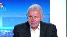 """VIDÉO - """"Pardon Patrick Poivre d'Arvor""""... Retrouvailles avec Laurence Ferrari sur CNews"""