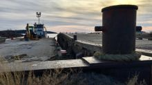Wharf worries: Northern Alberta community worries about the privatization of their port