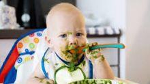 Síndrome del bebé azul: las verduras de hoja verde que lo causan