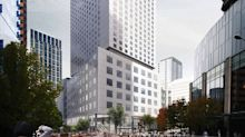 Hyatt Regency Seattle Opens Today as the Largest Hotel in the Pacific Northwest