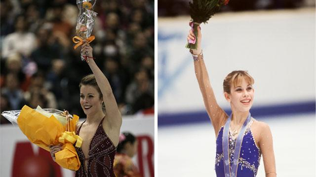 Which Pairs Figure Skating And Ice Dancing Couples Are: Ice Dancing Vs. Pairs Skating: A Sochi Olympics Viewers' Guide