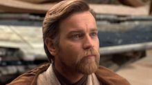 Ewan McGregor updates on Star Wars 'Obi-Wan Kenobi' series location and start date