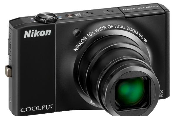 Nikon kicks out new Coolpix S- and L-series cams