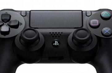 DualShock 4 drops analog buttons, citing lack of interest