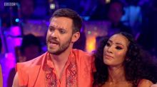 Strictly Come Dancing 2016: Will Young's Len Goodman clash was 'the final straw'