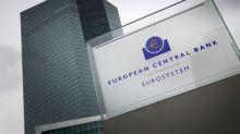 Bce, criteri concessione credito a imprese stabili nell'area euro