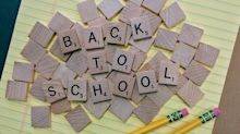 Why parents might want to rethink sharing those cute back to school snapshots online