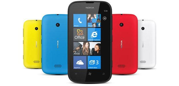 Nokia Lumia 510 will come to the UK, appears briefly at Phones 4U