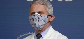 Numbers 'don't lie': Fauci hits back at governor's dig