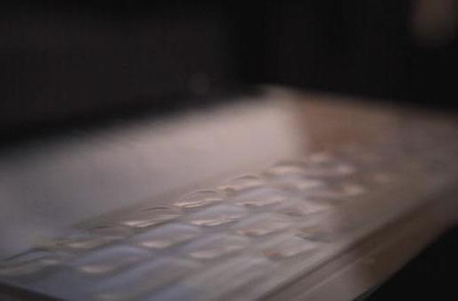 Tactus Technology prototype Android tablet shows off shapeshifting screen at SID 2012 (video)