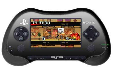 Gamespot possibly debunks redesigned PSP story