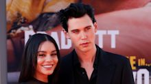 Vanessa Hudgens' birthday tribute to Austin Butler shows they're more in love than ever