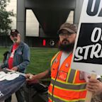 United Auto Workers union calls national strike against GM, 46,000 workers to stay out